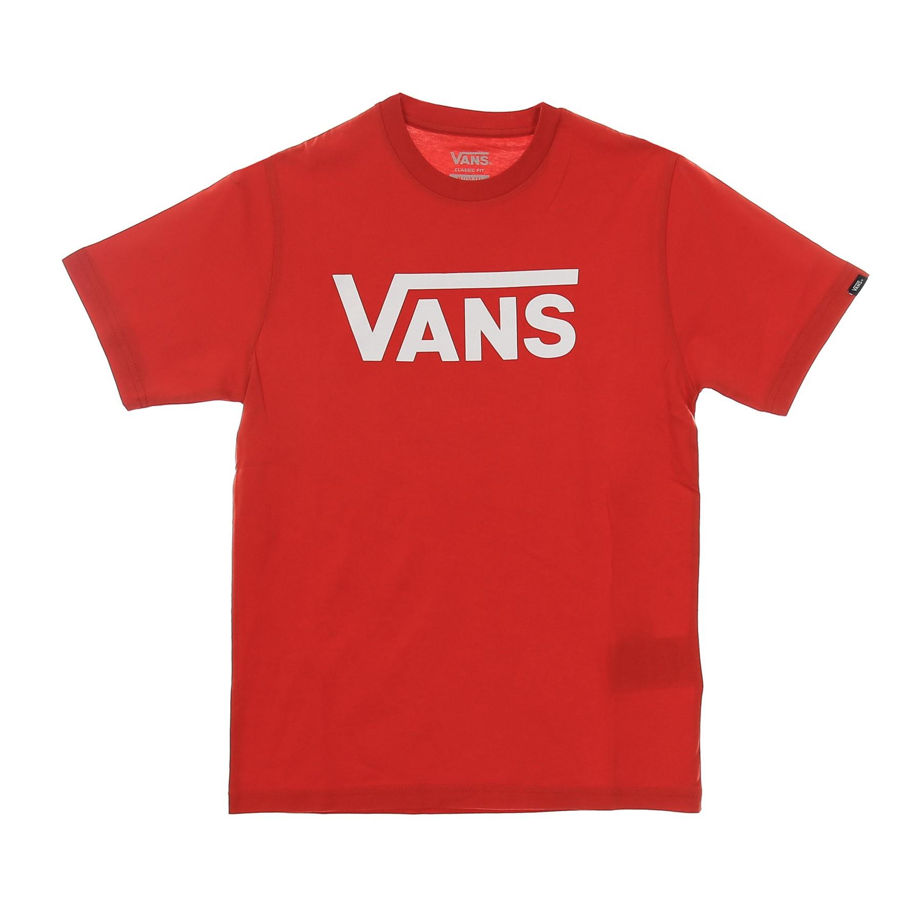 T-Shirt Vans Classic da Bambino/Ragazzo VANS | -89515098 | VN000IVFDS81