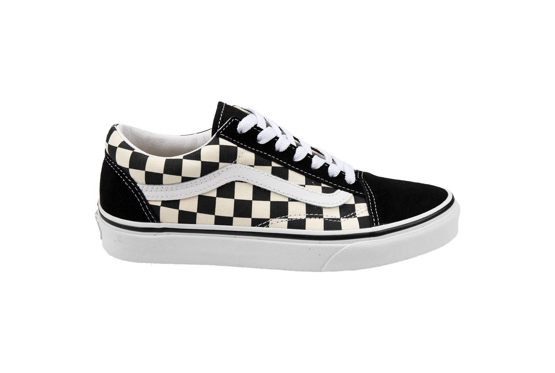 Vans Primary Check Old Skool VANS | 734540035 | VN0A38G1P0S1