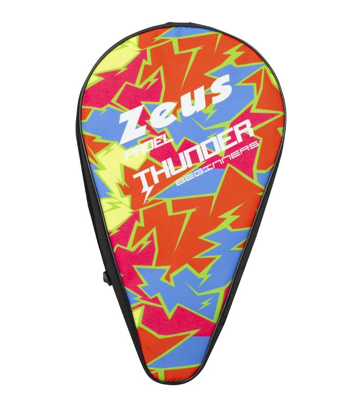 Racchetta da Padel Zeus Thunder Beginners ZEUS   270000037   BEGINNERSNE/BI
