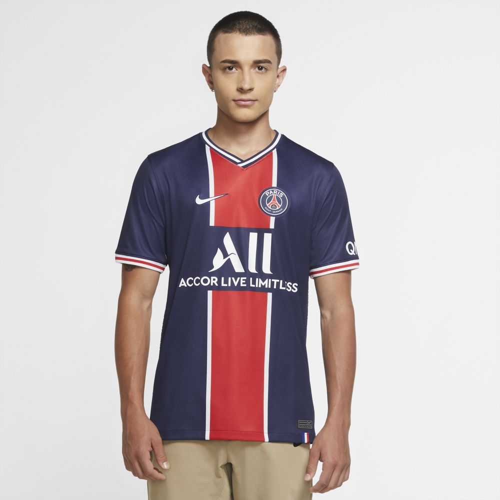 Maglia Paris Saint Germain 2020/21 Nike NIKE PERFORMANCE   270000021   CD4242411