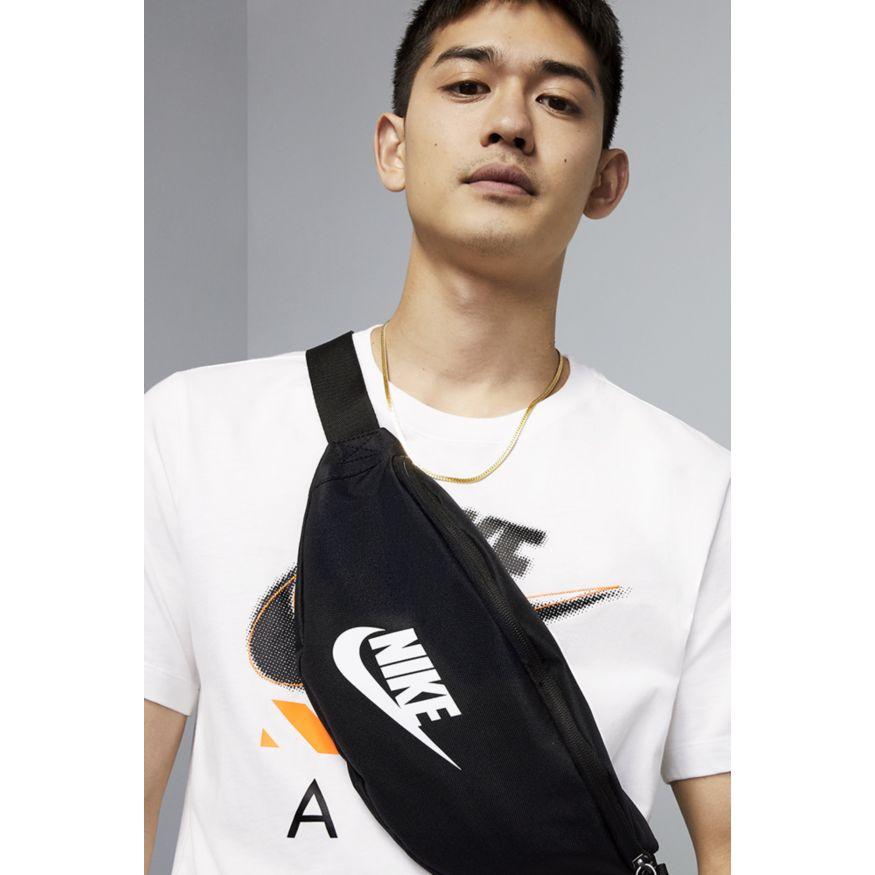 Marsupio Nike Sportswear Heritage NIKE SG | -149398429 | BA5750010