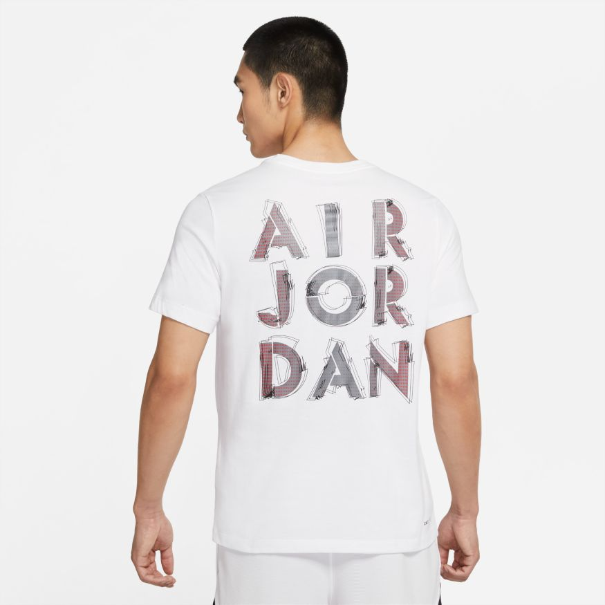 Maglia Jordan Dri-FIT Air JORDAN   -89515098   CZ8087100