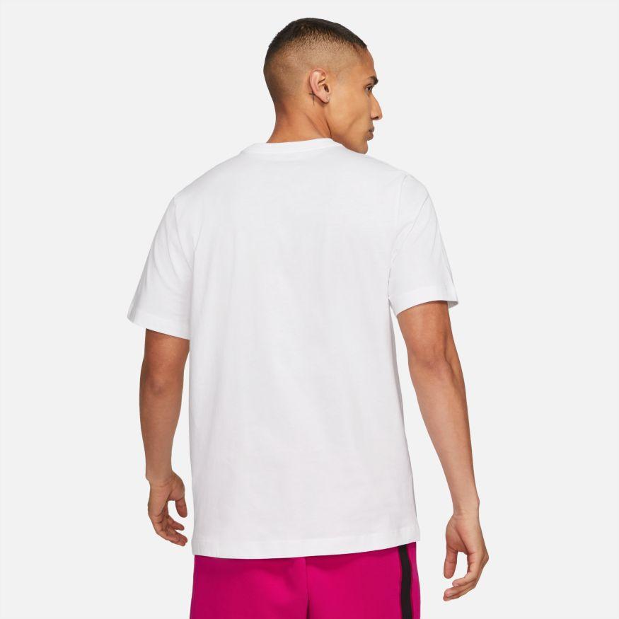 Maglia Nike Sportswear Beach Party Futura NIKE AS   -89515098   DD1278100