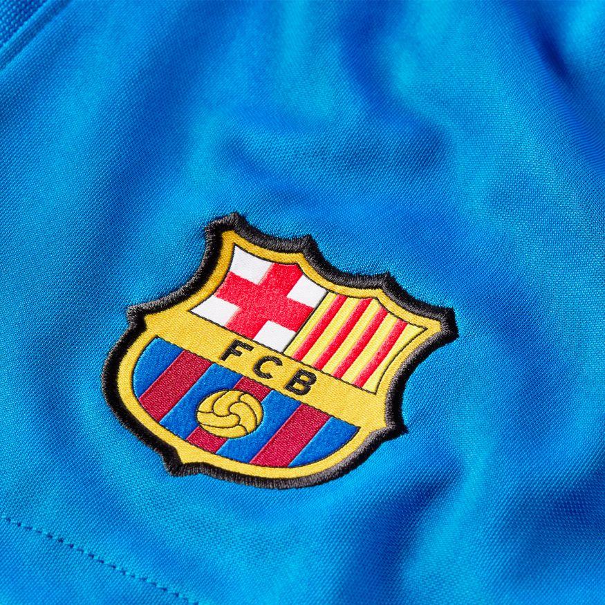 Pantaloncino Barcelona Stadium Home/Away 2021/22 Nike NIKE PERFORMANCE | 270000027 | CV8148427
