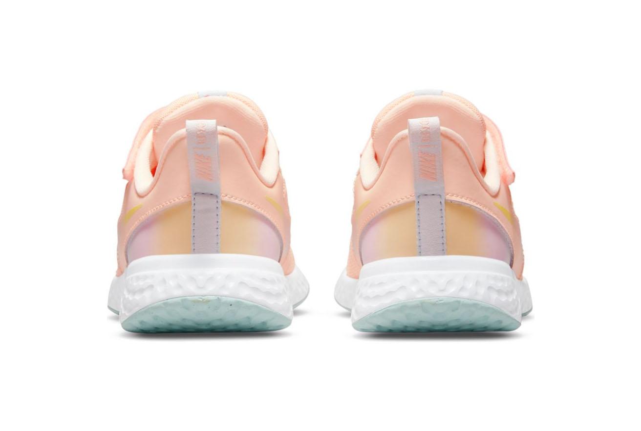 Nike Revolution 5 SE Bambina NIKE PERFORMANCE   734540035   CZ7147800