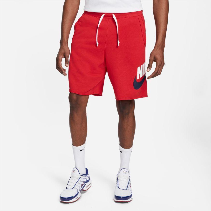 Pantaloncino Nike Sportswear Alumni NIKE SG   2132079765   AR2375659