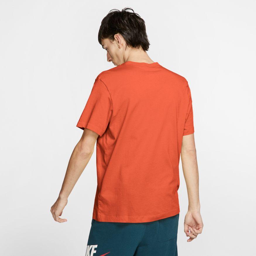 Maglia Nike Sportswear Club NIKE SG   -89515098   AR5006842
