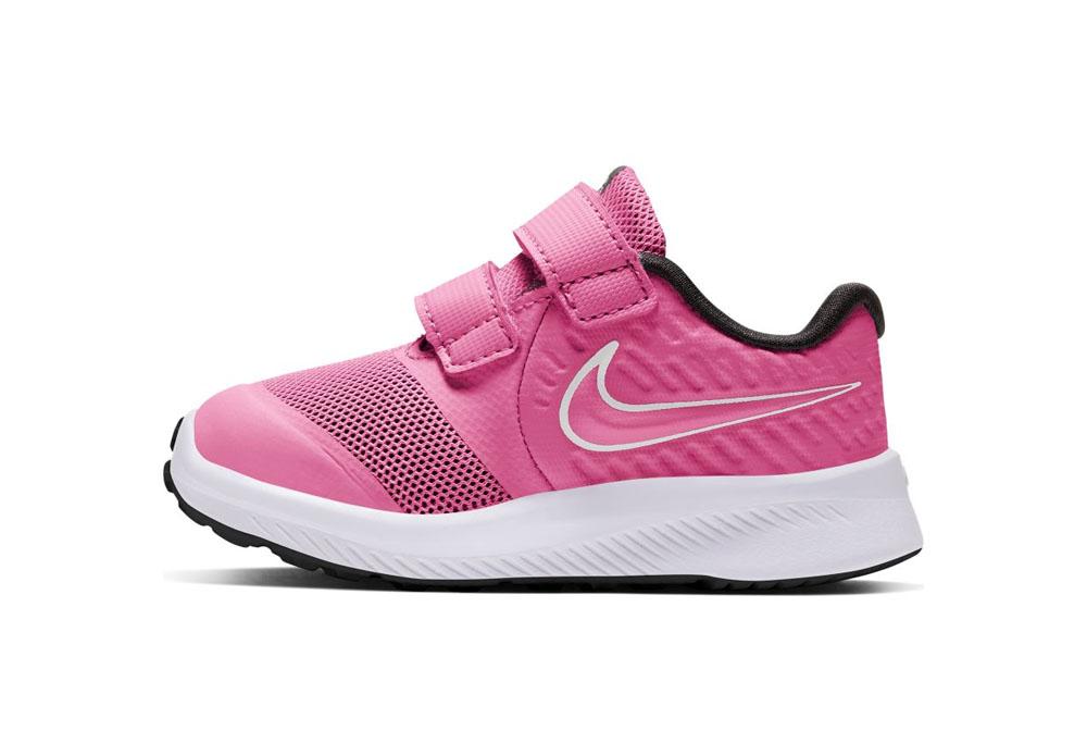 Nike Star Runner 2 Neonate NIKE SG   270000016   AT1803603