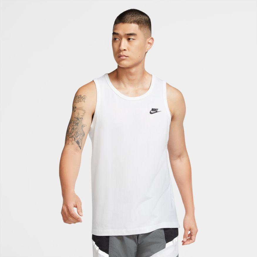 Canotta Nike Sportswear NIKE SG | 681207635 | BQ1260100