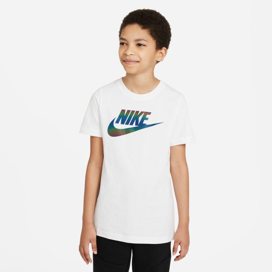Maglia Bambino Nike Sportswear NIKE SG   -89515098   DH6523100