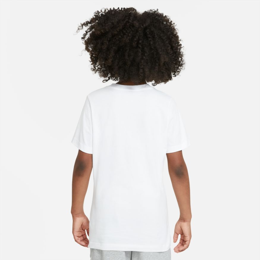 Maglia da bambino/ragazzo Nike Sportswear Beach Flamingo NIKE SG | -89515098 | DJ3804100