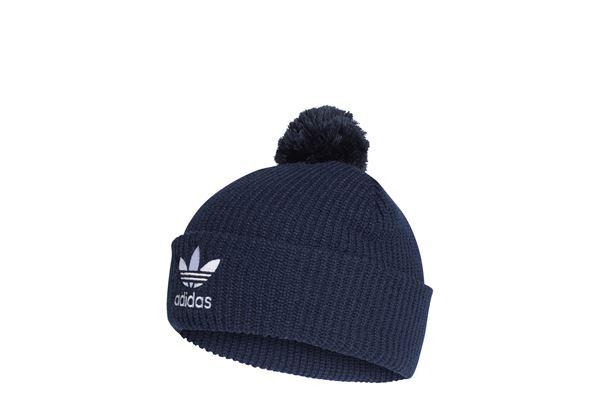 Cappello Invernale Adidas Pom Pom ADIDAS ORIGINALS  be6545b00bc1