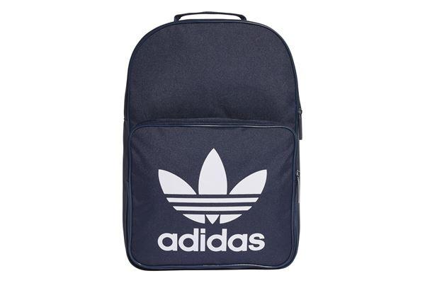 Zaino Adidas Trefoil Blu Scuro ADIDAS ORIGINALS  80fb6d77009d
