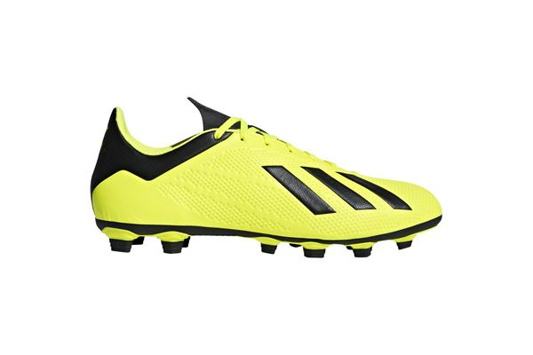 more photos 7ebf0 7d35c Adidas X 18.4 FxG ADIDAS PERFORMANCE  -898504703  DB2188-