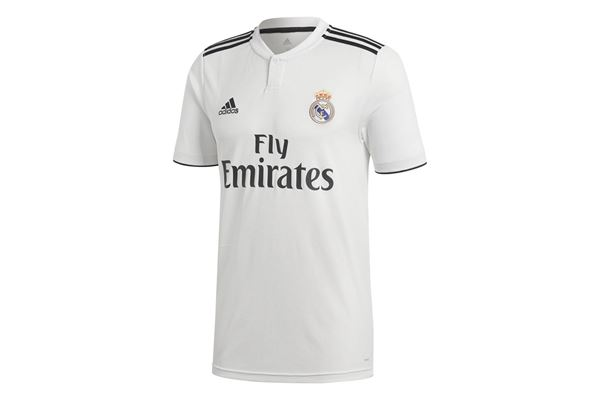 newest dede9 03006 Maglia Real Madrid 2018-19 Adidas ADIDAS PERFORMANCE  71560593  DH3372-