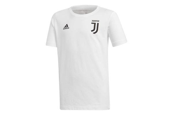 the best attitude 02672 0c79c Maglia da Bambino Juventus 7 Graphic Adidas ADIDAS PERFORMANCE  71560593   FI2376-