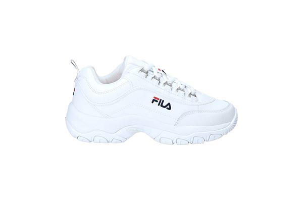 Fila Strada Low Donna FILA | 734540035 | 10105601FG