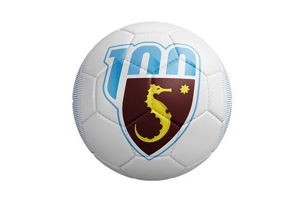 Pallone US Salernitana Arechi 100 Zeus ZEUS | 634316593 | ARECHIPALLONE