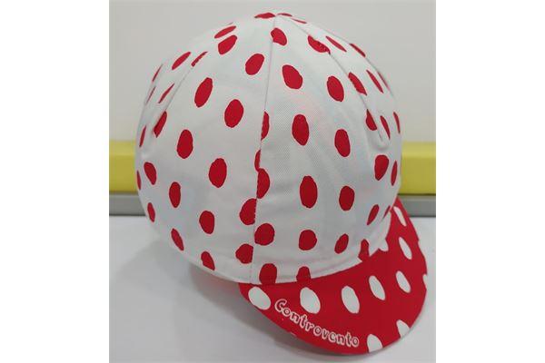 Cycling Cap Controvento Bella Fuga CONTROVENTO | 26 | BELLAFUGA-