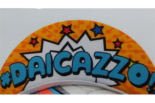 Cycling Cap Controvento DaiCazzo CONTROVENTO | 26 | DAICAZZO-