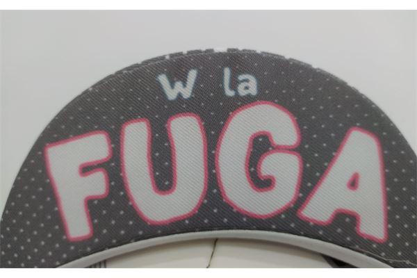 Cycling Cap Controvento W La Fuga 2020 CONTROVENTO | 26 | WLAFUGA-