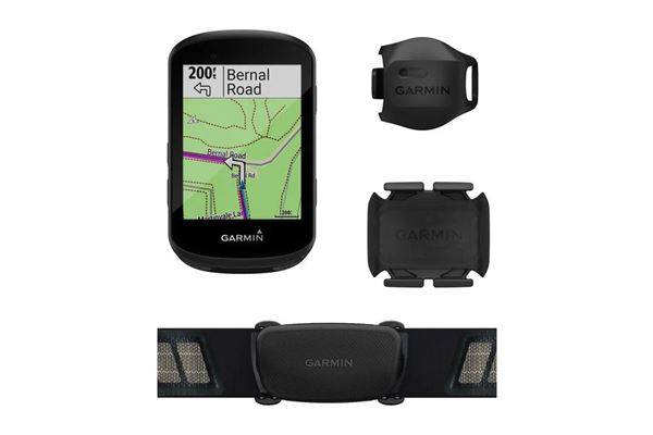 Garmin Edge 530 Bundle con Sensori GARMIN | 270000034 | 010-02060-11-