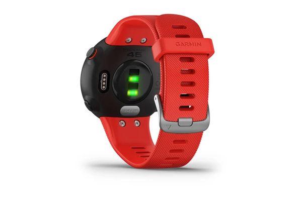 Garmin Forerunner 45 Rosso Lava GARMIN | 270000032 | 010-02156-16-