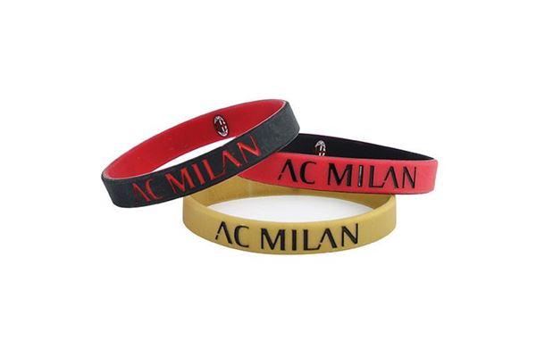 Braccialetti Milan Giemme GIEMME | 270000052 | MI1315-