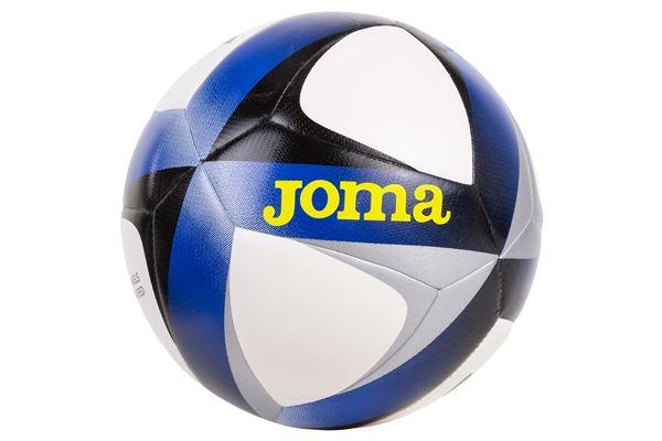 Pallone Joma Victory Sala Hybrid Soccer JOMA | 634316593 | 400448.207SILVERBLU
