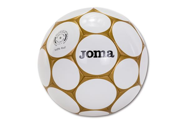 Pallone Joma Hybrid Sala Game JOMA | 634316593 | 400530.200WHITEGOLD