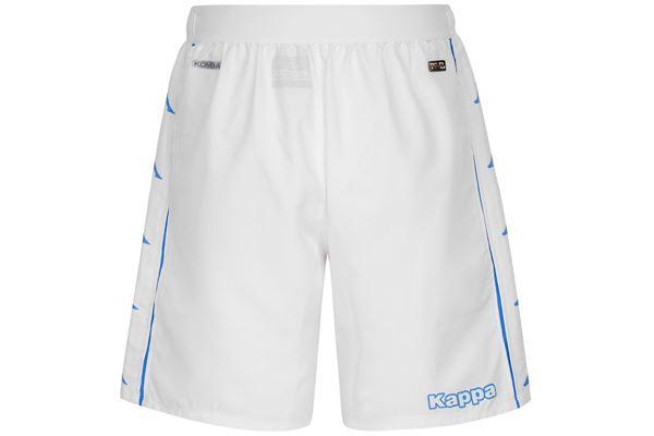 Pantaloncino da gara Napoli Kappa Kombat Ryder KAPPA | 270000027 | 31122LWA0D