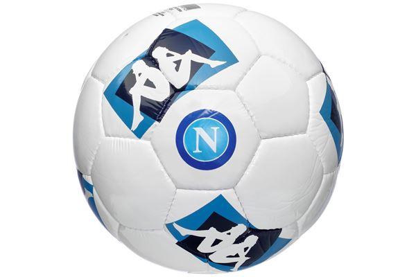 Pallone Napoli 2020/21 Player 20.3 Kappa KAPPA | 634316593 | 311255WA00