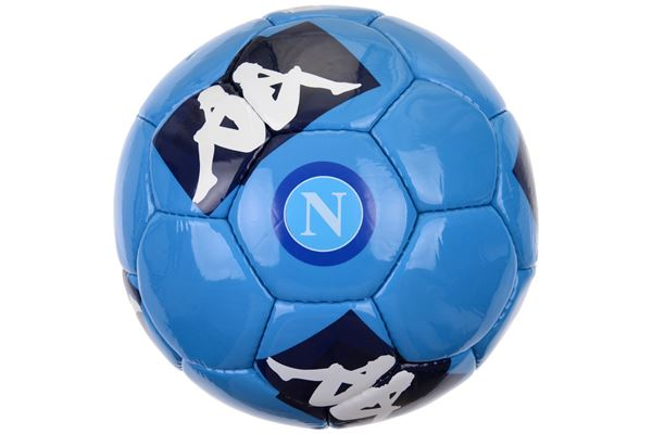 Pallone Napoli 2020/21 Player 20.3 Kappa KAPPA | 634316593 | 311255WA01