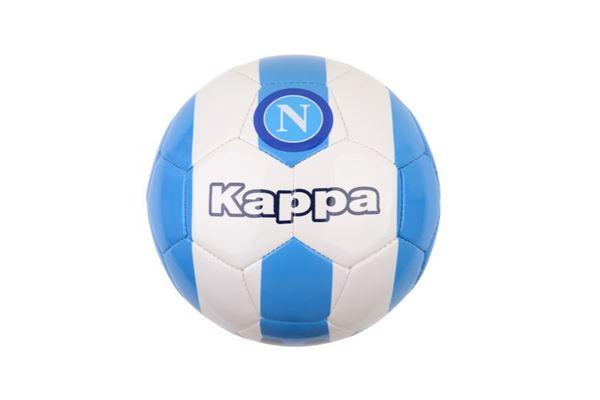 Pallone Napoli 2020/21 Kappa KAPPA | 634316593 | 3119ZKWA00