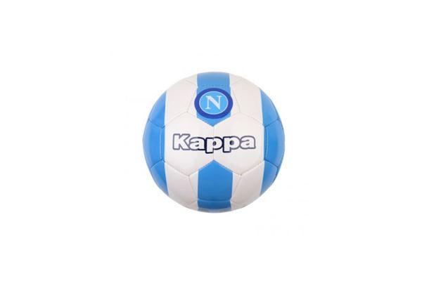Miniball Napoli 2020/21 Kappa KAPPA | 634316593 | 3119ZLWA00