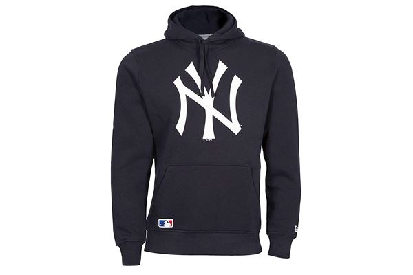 Felpa con cappuccio New Era New York Yankees NEW ERA | 92 | 11204004NVY