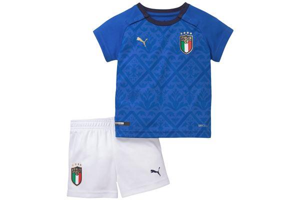 Completo da Neonati Italia 2020/22 Puma PUMA | 270000021 | 756456001