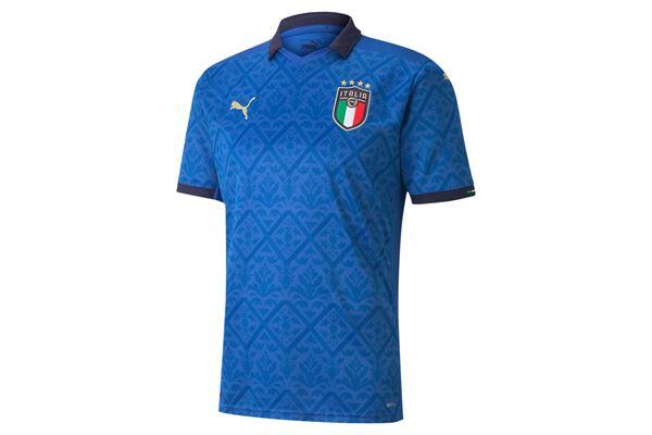 Maglia Italia 2020/22 Puma PUMA | 270000021 | 756468001