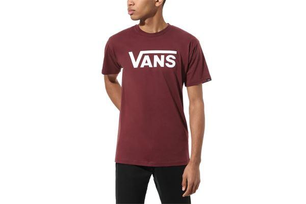 Maglia Vans Classic VANS | -89515098 | VN000GGGK101