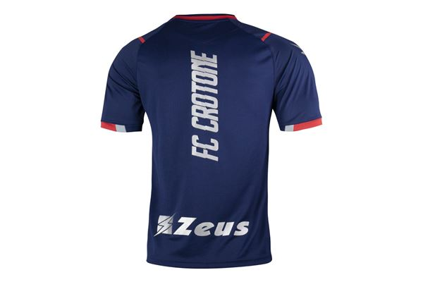 Maglia PreMatch Crotone 2020/2021 Zeus ZEUS | 270000021 | KRPREMATCH-