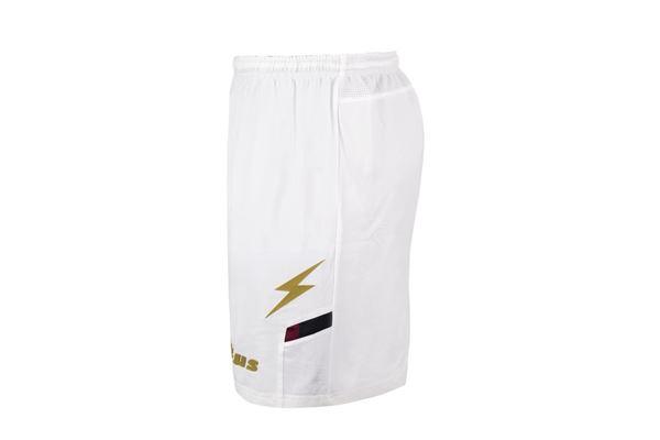 Pantaloncino Salernitana 2020/2021 Zeus ZEUS | 270000027 | PANTAWAYBIANCO