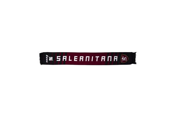 Sciarpa Salernitana Club Zeus ZEUS | 77 | SCIARPACLUB