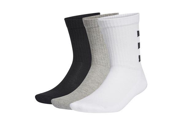 Calze Adidas 3-Stripes ADIDAS CORE | 33 | GE6167-