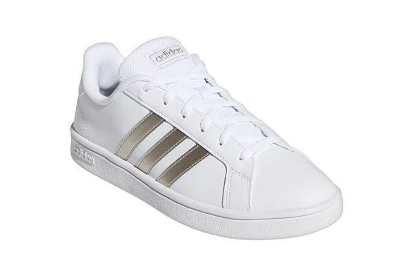 Adidas Grand Court Base Donna ADIDAS NEO | 734540035 | EE7874-