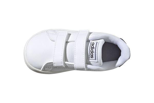 Adidas Advantage Bimbi Piccoli ADIDAS NEO | 270000016 | FW2590-