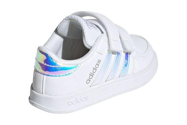 Adidas Breaknet Bimbe Piccole ADIDAS NEO | 270000016 | GW2327-