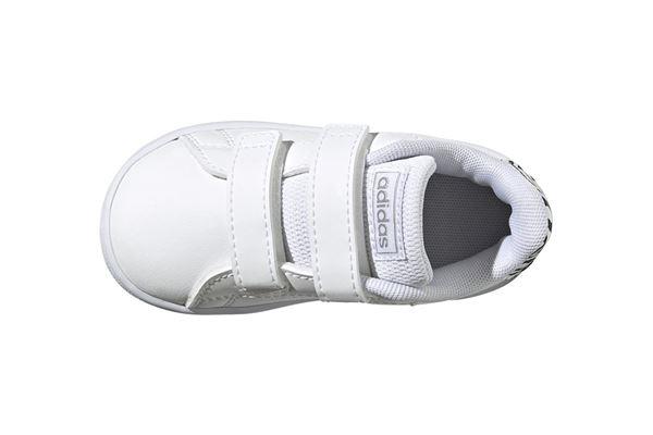 Adidas Advantage Bimbe Piccole ADIDAS NEO | 270000016 | GZ7629-