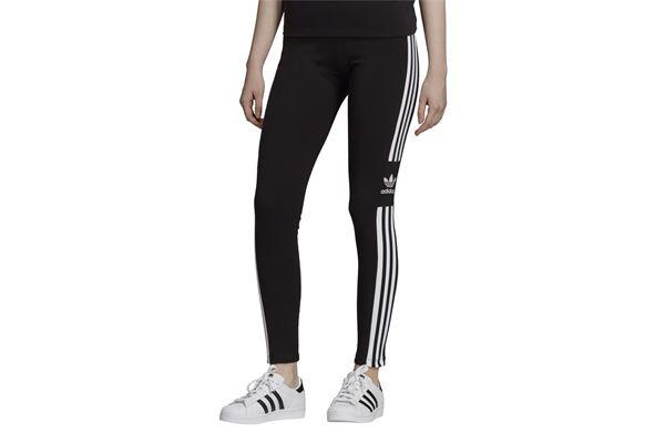 Leggings da Donna Adidas Trefoil ADIDAS ORIGINALS | 270000023 | DV2636-
