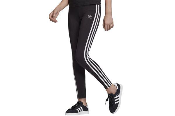 Leggings da Ragazza Adidas 3 Stripes ADIDAS ORIGINALS | 270000023 | ED7820-
