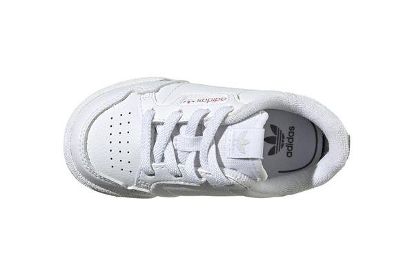 Adidas Continental 80 Bimbe Piccole ADIDAS ORIGINALS | 270000016 | FU6670-